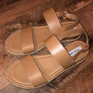 Steve Madden sandal 8